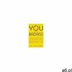 You are a badass (9781529343762) - ogłoszenia A6.pl