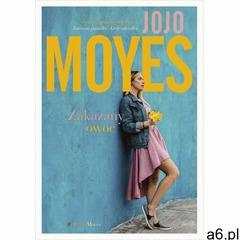 Zakazany owoc - Jojo Moyes - książka - ogłoszenia A6.pl