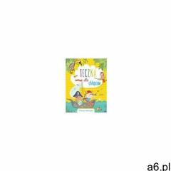 Teczka dla chłopców - praca zbiorowa (9788382160338) - ogłoszenia A6.pl