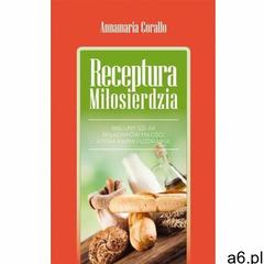 Receptura miłosierdzia-Wysyłkaod3,99, Corallo Annamaria - ogłoszenia A6.pl