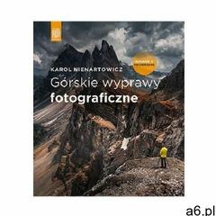 Górskie wyprawy fotograficzne w.2 poszerzone - ogłoszenia A6.pl