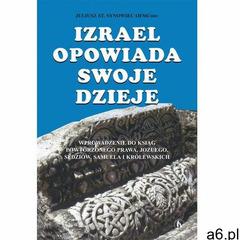 Izrael opowiada swoje dzieje, Bratni Zew - ogłoszenia A6.pl