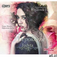 Niepokorne T.3 Judyta audiobook, Heraclon - ogłoszenia A6.pl
