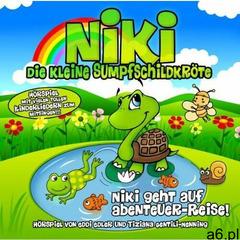 Audiobook - Niki, Die Kleine.. - ogłoszenia A6.pl
