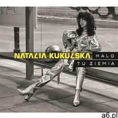 Halo tu ziemia! - książka - ogłoszenia A6.pl