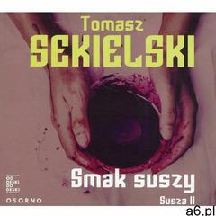 Smak suszy. Audiobook - ogłoszenia A6.pl