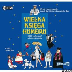 Wielka księga humoru, Heraclon - ogłoszenia A6.pl