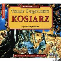 Kosiarz, Wydawnictwo Prószyński i S-Ka - ogłoszenia A6.pl