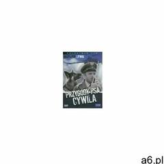 Przygody psa Cywila - ogłoszenia A6.pl