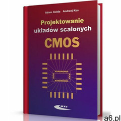 Projektowanie Układów Scalonych CMOS - ogłoszenia A6.pl