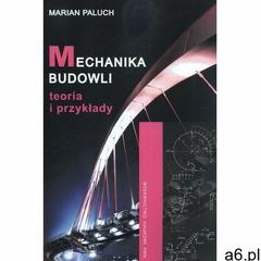 Mechanika budowli (534 str.) - ogłoszenia A6.pl