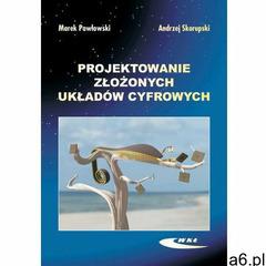 Projektowanie Złożonych Układów Cyfrowych (248 str.) - ogłoszenia A6.pl