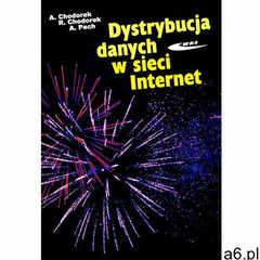 Dystrybucja Danych w Sieci Internet (218 str.) - ogłoszenia A6.pl