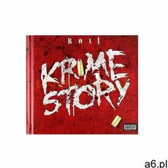 Krime Story - Kali (Płyta CD), J. Krok Step - ogłoszenia A6.pl