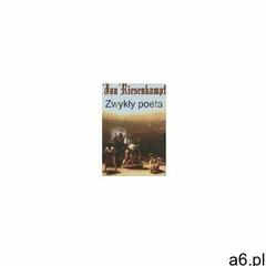 Zwykły poeta (64 str.) - ogłoszenia A6.pl