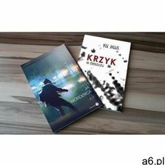 Chińskie thrillery psychologiczne - Pakiet 2 książek - A Yi - ebook - ogłoszenia A6.pl