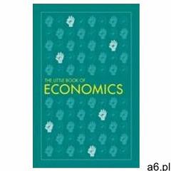 The Little Book of Economics DK - ogłoszenia A6.pl