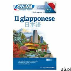 Il Giapponese (Book only) Garnier, Catherine - ogłoszenia A6.pl