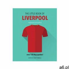 The Little Book of Liverpool Orange Hippo! - ogłoszenia A6.pl