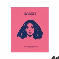 The Little Book of Beyonce Malcolm Croft (9781787393752) - ogłoszenia A6.pl