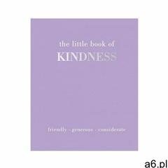 The Little Book of Kindness Gray, Joanna (9781787136052) - ogłoszenia A6.pl