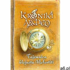 Tajemnica klejnotu Nefertiti - ogłoszenia A6.pl