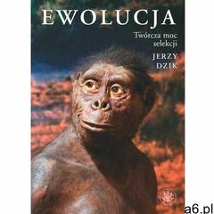 Ewolucja - jerzy dzik (pdf) - ogłoszenia A6.pl