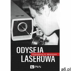 Odyseja laserowa - ogłoszenia A6.pl