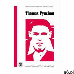 Thomas Pynchon (9788323535324) - ogłoszenia A6.pl