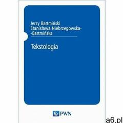 Tekstologia (9788301210724) - ogłoszenia A6.pl