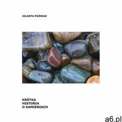 Krótka historia o kamieniach - Jolanta Poźniak (33 str.) - ogłoszenia A6.pl