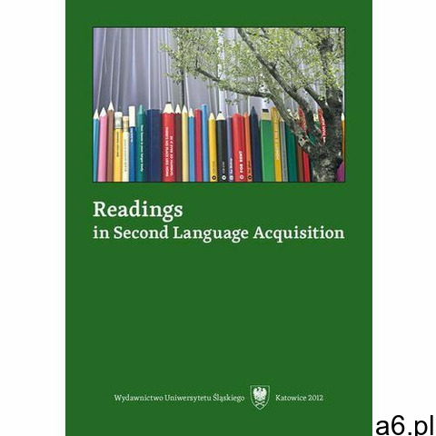 Readings in Second Language Acquisition (9788322623275) - 1