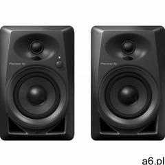 Głośniki PIONEER DJ DM-40 Czarny DARMOWY TRANSPORT, kolor czarny - ogłoszenia A6.pl