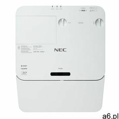 NEC P502W - ogłoszenia A6.pl