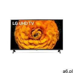 TV LED LG 75UN85003 - ogłoszenia A6.pl