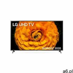 TV LED LG 86UN85003 - ogłoszenia A6.pl