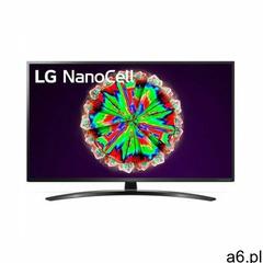 TV LED LG 75NANO793 - ogłoszenia A6.pl