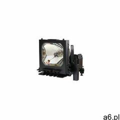 Lampa do PANASONIC PT-757U - generyczna lampa z modułem (original inside) - ogłoszenia A6.pl