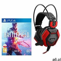 Battlefield V (PS4) - ogłoszenia A6.pl
