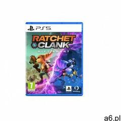 Ratchet and Clank Rift Apart (PS5) - ogłoszenia A6.pl