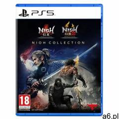 The NiOh Collection (PS5) - ogłoszenia A6.pl