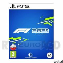F1 2021 (PS5) - ogłoszenia A6.pl
