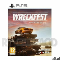 Wreckfest (PS5) - ogłoszenia A6.pl