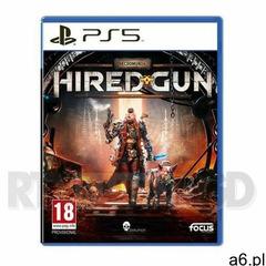 Necromunda Hired Gun (PS5) - ogłoszenia A6.pl