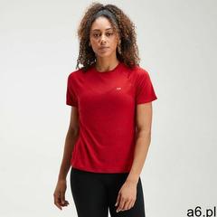 Mp women's performance t-shirt - danger marl - s - ogłoszenia A6.pl