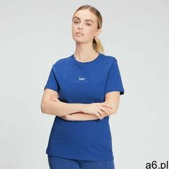 Mp women's central graphic t-shirt - cobalt - xs - ogłoszenia A6.pl