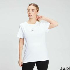 women's central graphic t-shirt - white - xxs, Mp - ogłoszenia A6.pl
