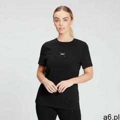 MP Women's Central Graphic T-Shirt - Black - XS, MPW605BLACK-SS21 - ogłoszenia A6.pl