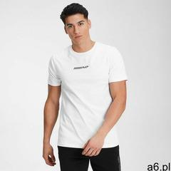 MP Men's Contrast Graphic Short Sleeve T-Shirt - White - L, MPM575WHITE-SS21 - ogłoszenia A6.pl