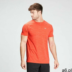 MP Men's Performance Short Sleeve T-Shirt - Fire Marl - L, 1 rozmiar - ogłoszenia A6.pl